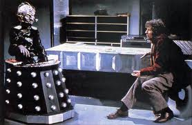 genesis of the daleks