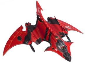 wraithfighter