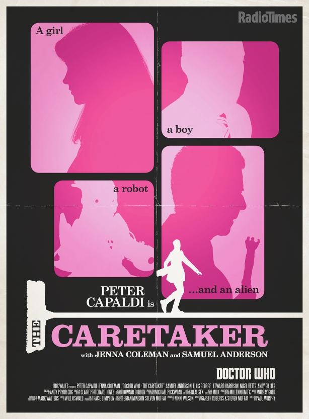 thecaretaker-poster