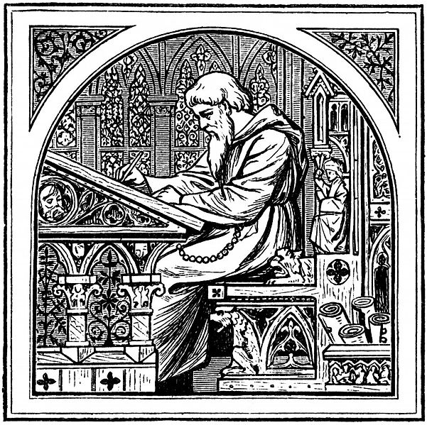 medieval_scribe