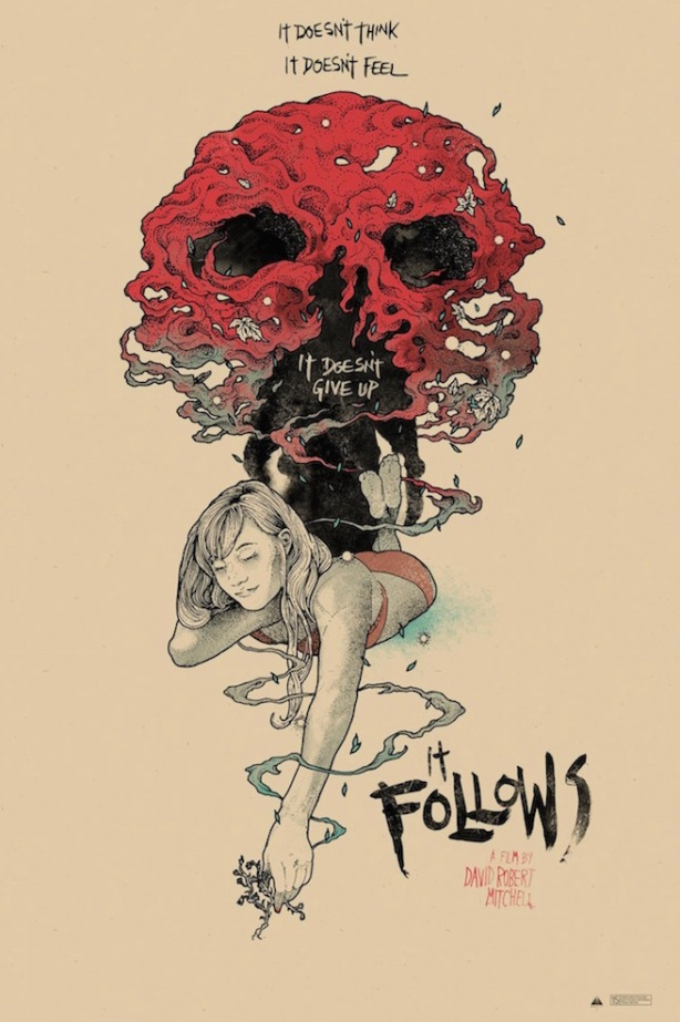 it-follows-art-poster