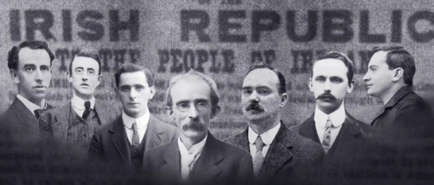 signatories-of-the-1916-proclamation